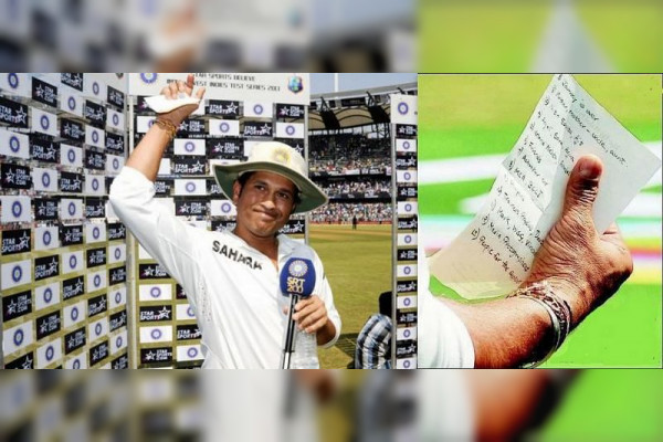 Sachin Tendulkar was a master of the game but behaved like a servant  Harsha Bhogle