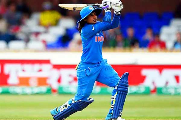I would have retired if India had won the World Cup in 2017 Mithali Raj