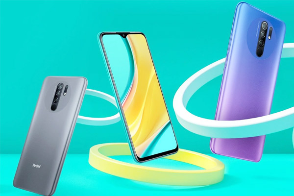 Xiaomi Redmi 9 Prime smartphone launched in the Indian market
