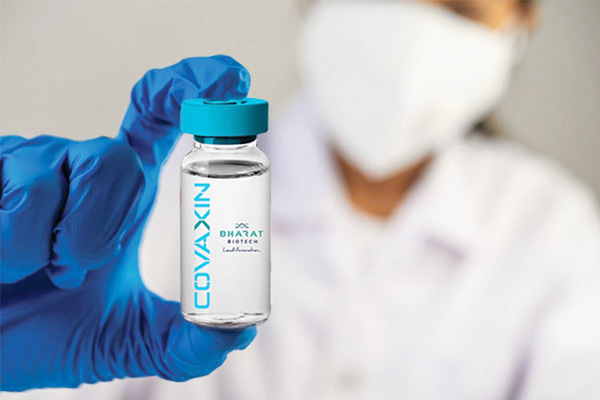 COVAXIN India First Corona Vaccine will cost less than water bottle Bharat Biotech MD
