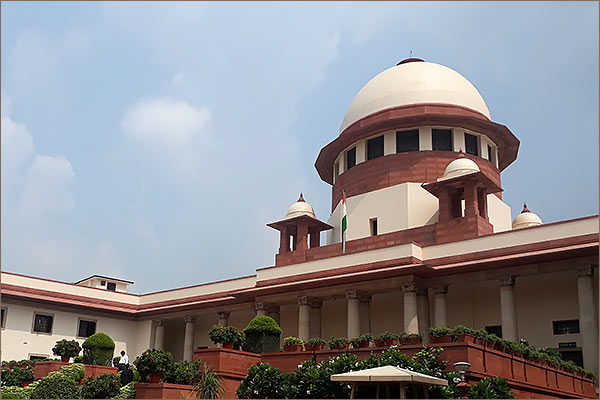 Supreme Court says quarantining Bihar police officer by Mumbai police does not send a good signal