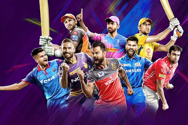 IPL teams to stay in 8 different hotels protocols issued by BCCI