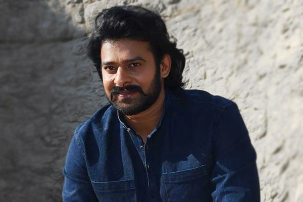 In the Corona era Prabhas fans supported the needy distributed medical kits