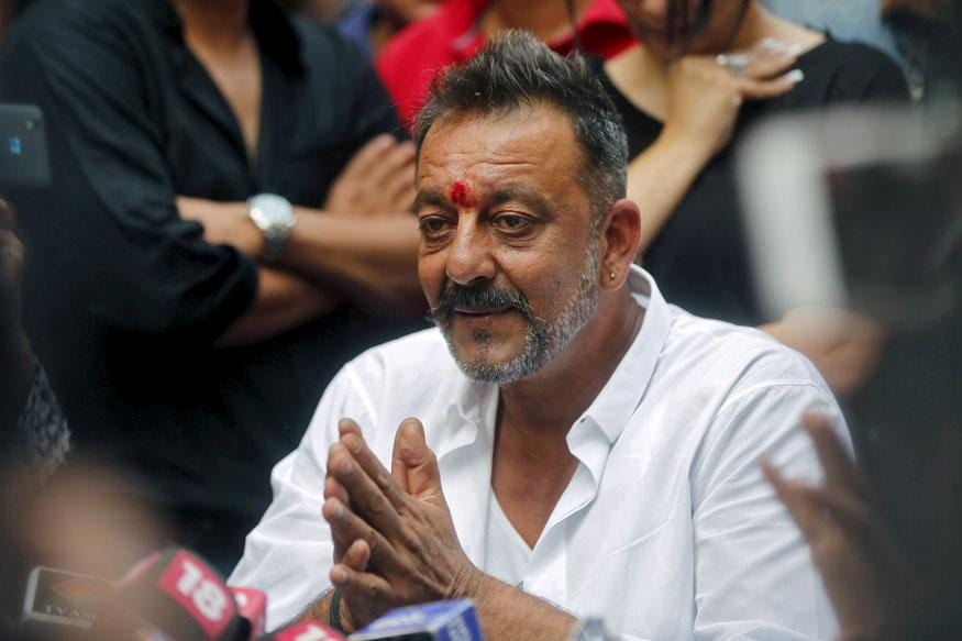 After two days of treatment Sanjay Dutt discharged from hospital