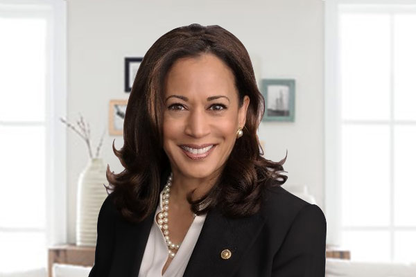Biden named Kamala as Vice-Presidential candidate the first black woman to contest this election