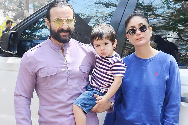 Kareena Kapoor Khan is going to be a mother again confirmed by releasing statement