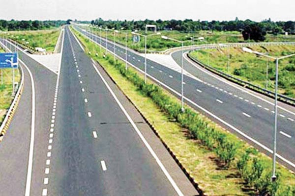 NHAI to build 22 expressways with Rs 3.3 lakh crore investment forms SPVs to meet fund requirement