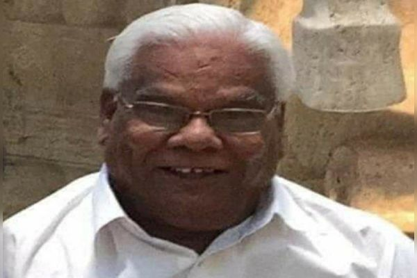 Former Ghaziabad MP Surendra Goyal dies from Corona