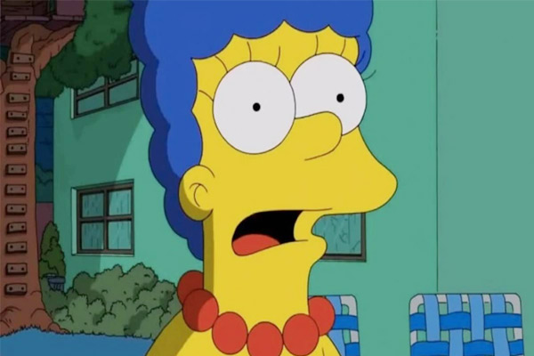The Simpsons character Marge takes a hit at Trump aide after her jibe at Kamala Harris