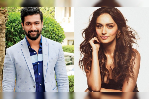 Manushi Chillar will rock Vicky Kaushal great news for fans