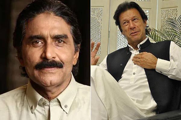 Javed Miandad apologizes to Imran Khan after accusing him of degrading Pakistan domestic cricket str