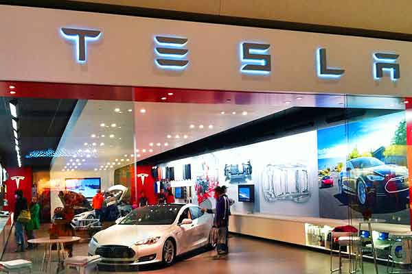 Tesla Wins Case Against Ex-Employee