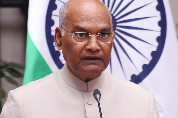 Ramnath Kovind Address Nation On National Education Policy