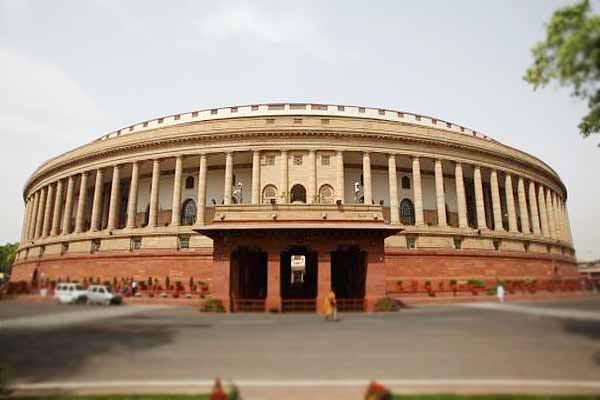 Rajya Sabha Passes Labour Codes