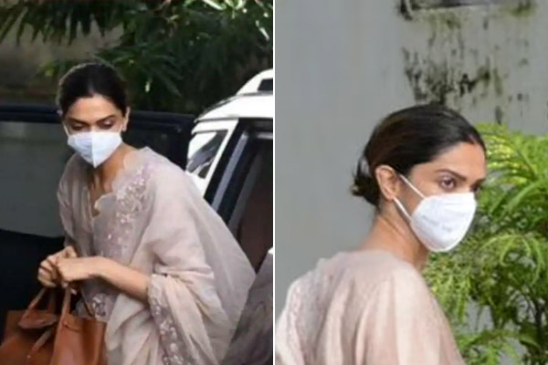 Deepika and Karishma Drug Connection Investigation