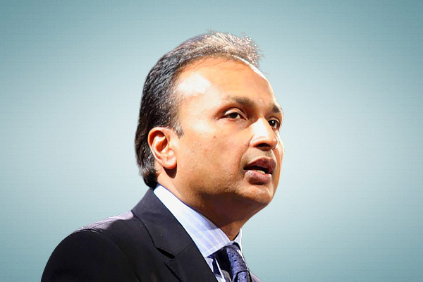 Chinese banks to recover debt from Anil Ambani