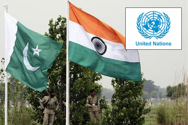 India attacked Pakistan in UNHRC