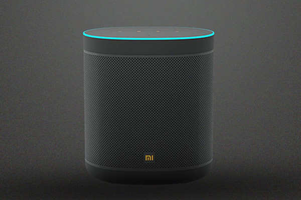Mi Smart Speaker Launched In India