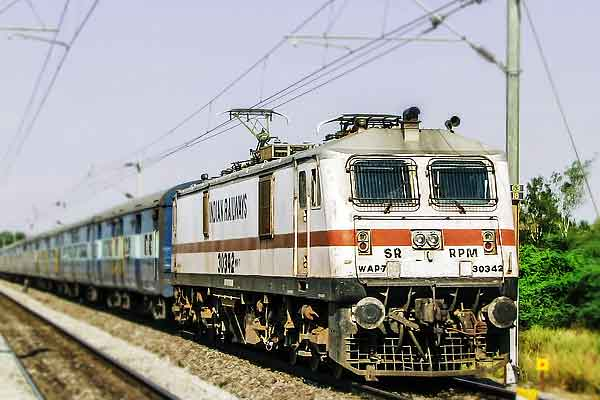 Railways is running 392 festival special trains from today