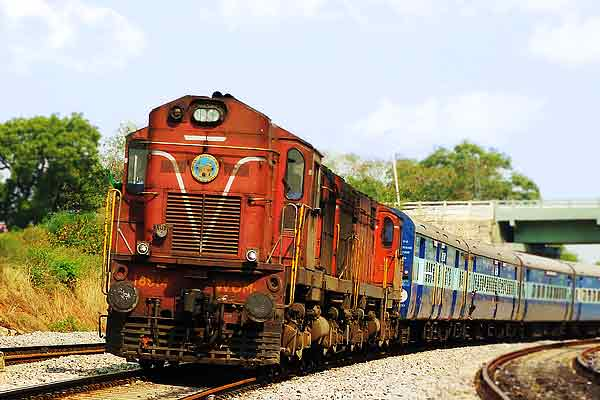 Indian Railways festival special trains