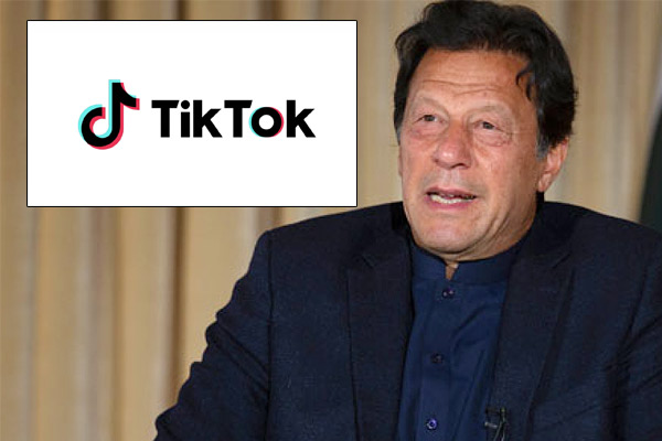 Tiktok resumed after 10 days of ban in Pakistan