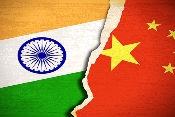 India to bar universities from pacts with China