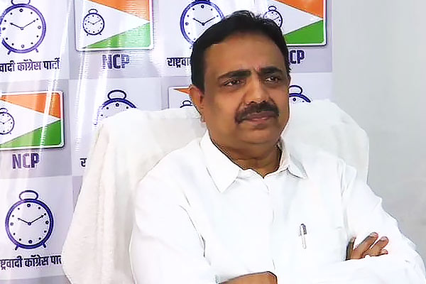 Maharashtra BJP shocked Khadse resigns will join NCP